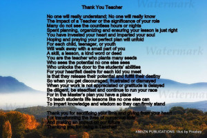 Thank You Teacher - Copy